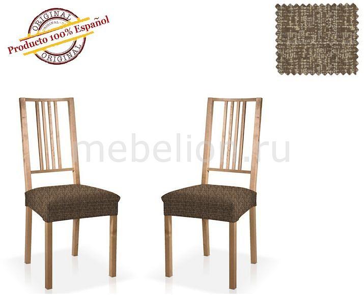 где купить  Чехол для стула Belmarti Набор из 2 чехлов для стульев МАЛЬТА  по лучшей цене