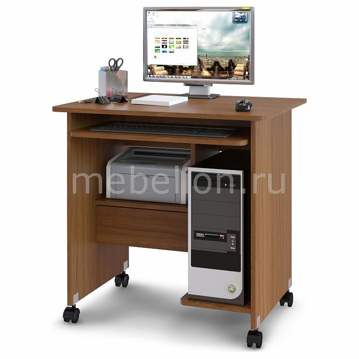 Стол компьютерный Сокол КСТ-10.1 стол раскладной сп 04 1 лдсп ноче экко