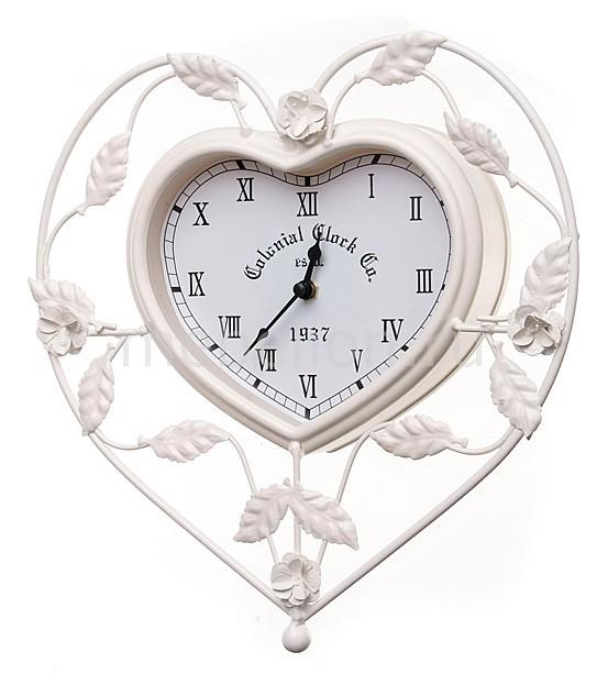 Настенные часы (31х34 см) 789-016