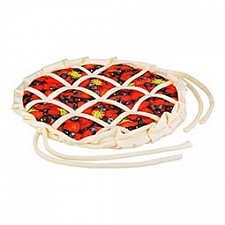 Подушка на стул Пирожок 850-730-1