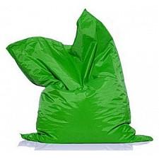 Кресло-мешок Подушка зеленое