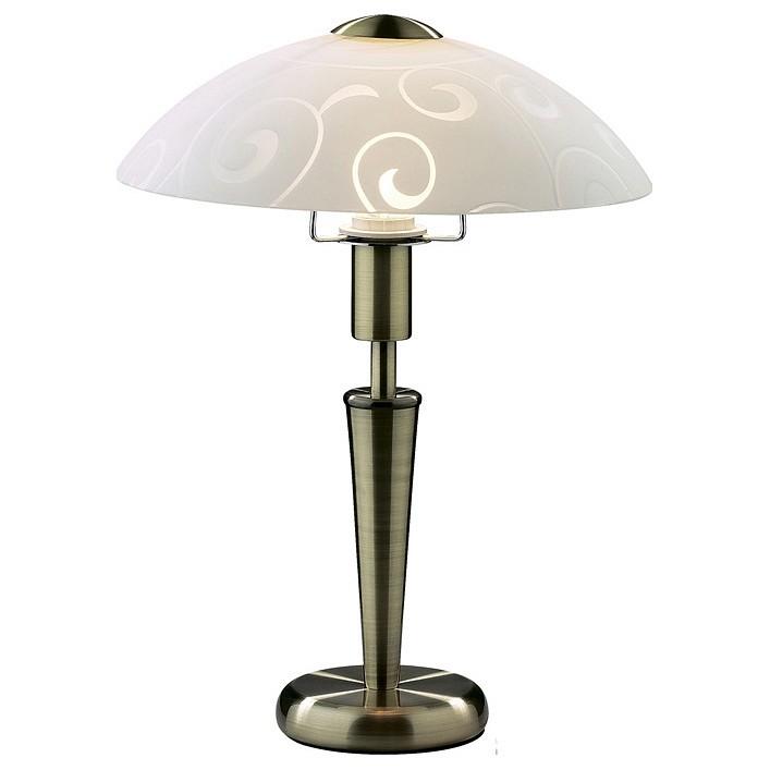 Настольная лампа Odeon Light 2151/1T Parma