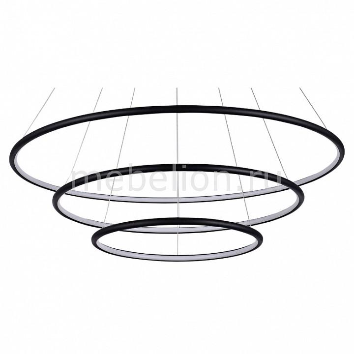Купить Подвесной светильник 111024 S111024/3R 110W Black In, Donolux, Китай