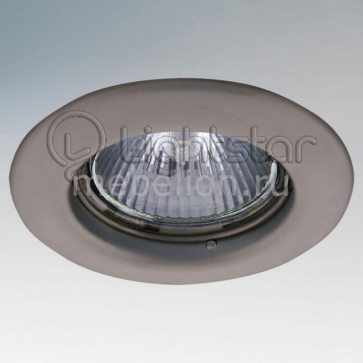 Купить Встраиваемый светильник Teso 011079, Lightstar, Италия