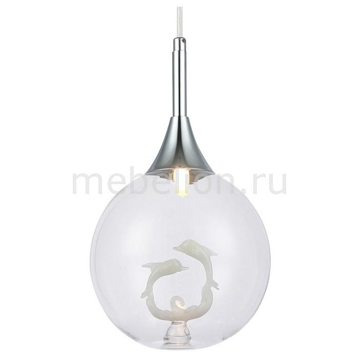 Подвесной светильник Favourite 1647-1P Delphin