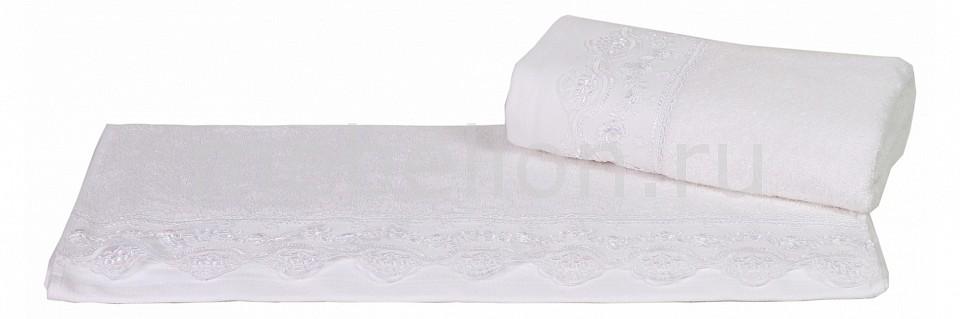 Полотенце для лица HOBBY Home Collection (50х90 см) ALMEDA полотенце hobby home collection almeda 70x140 см кремовый 1501000377
