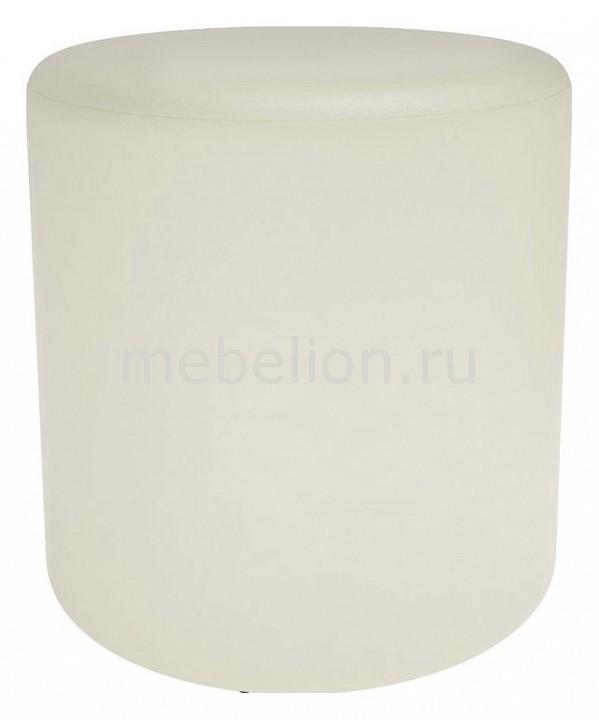 Пуф Лайф Oregon 10 белый mebelion.ru 1012.000