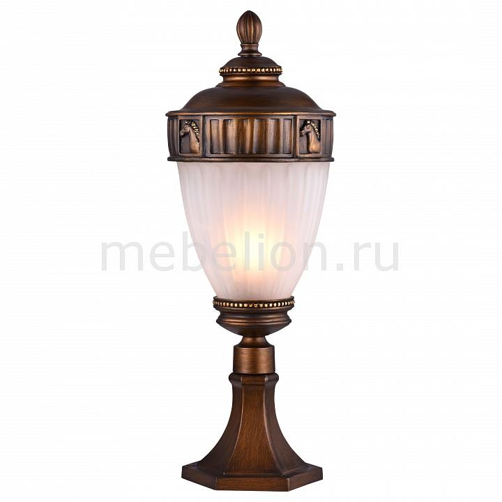 Наземный низкий светильник Favourite Misslamp 1335-1T наземный низкий светильник favourite guards 1336 1t