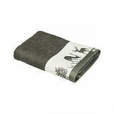 Банное полотенце Mona Liza (70х140 см) Wild