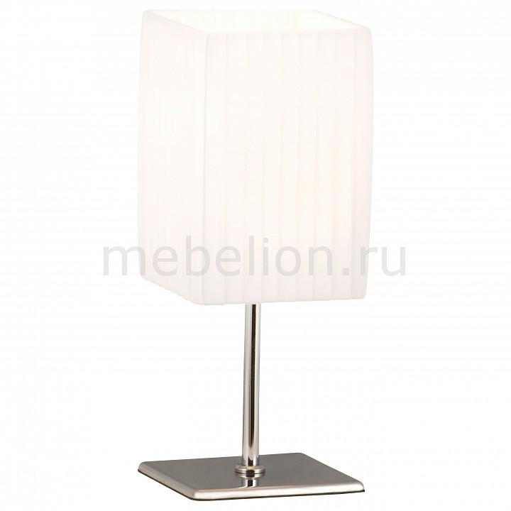 Настольная лампа декоративная Globo Bailey 24660 настольная лампа декоративная globo bailey 24660