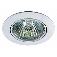 Встраиваемый светильник Crown 369100