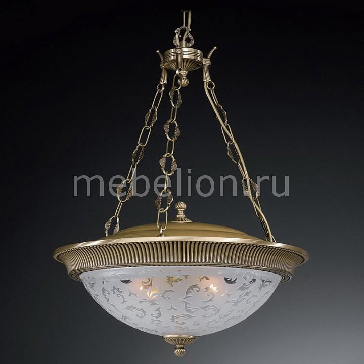 Подвесной светильник Reccagni Angelo L 6212/4 6212