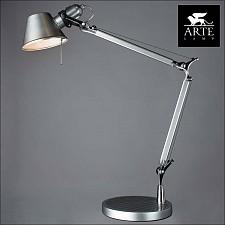 Настольная лампа Arte Lamp A2098LT-1SI Airone