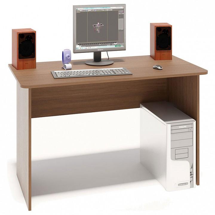 Стол офисный Сокол Джобс-1 СПМ-02.1 стол письменный сокол спм 07 1 ноче экко