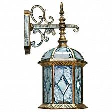 Светильник на штанге Витраж с ромбом 11335