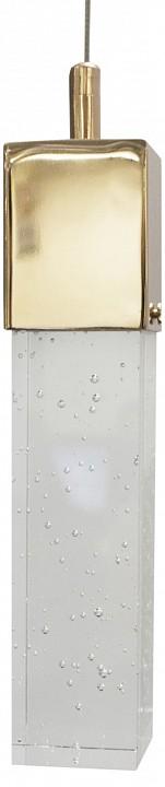 Подвесной светильник Kink Light Аква 08510-1A,33 (3000K) подвесной светильник kink light аква 08510 1a 33 3000k