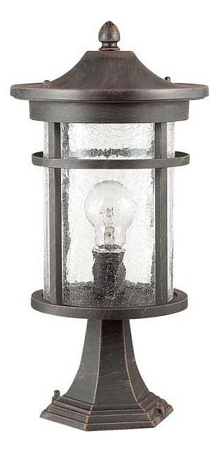 Наземный низкий светильник Odeon Light Virta 4044/1B наземный низкий светильник odeon light virta 4044 1b