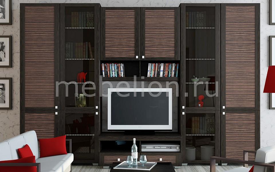 Стенка для гостиной Мебель Трия Фиджи 2 ГН-153.002 канцелярия