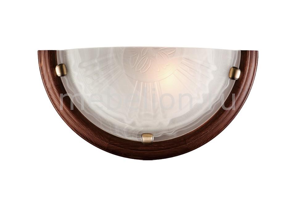 Накладной светильник Sonex Lufe Wood 036 настенный светильник sonex lufe wood 036