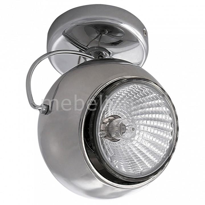 Спот Lightstar Occhio 110544