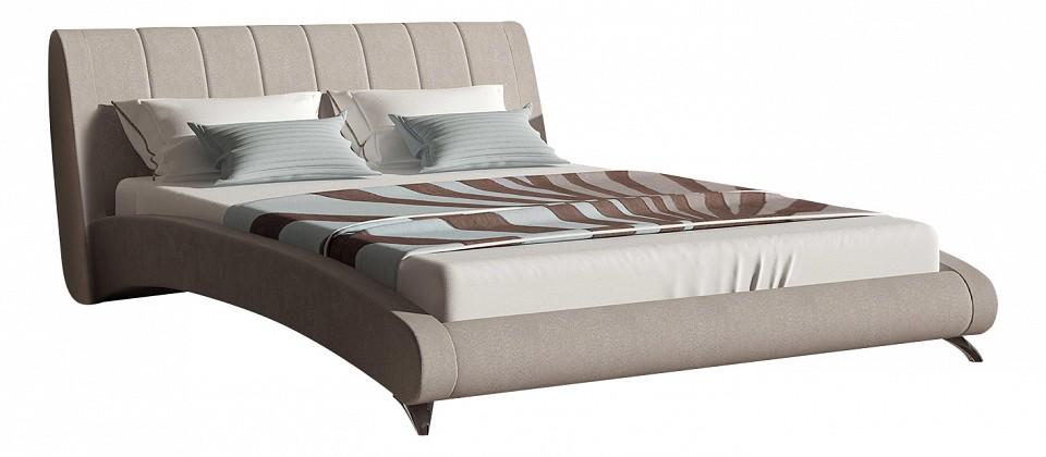 Кровать двуспальная Sonum с матрасом и подъемным механизмом Verona 180-190 кровать двуспальная sonum с подъемным механизмом verona 180 190