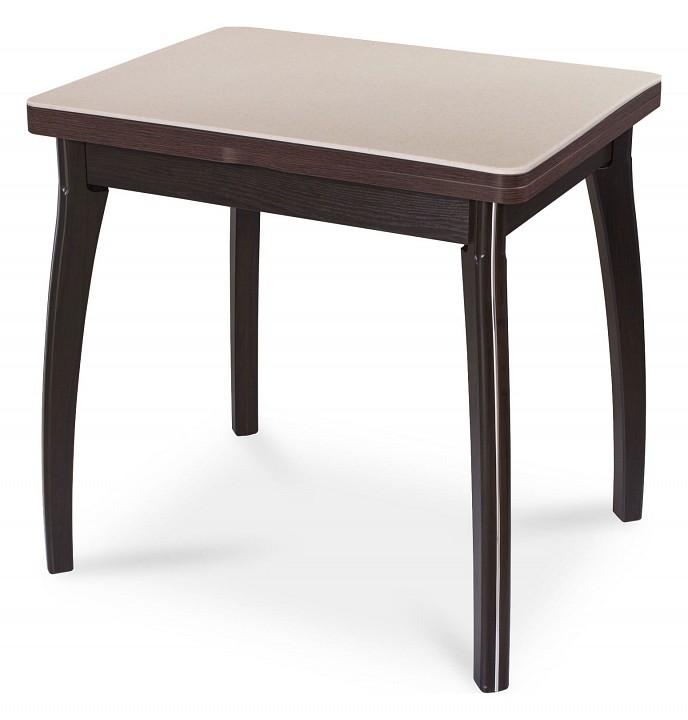 Стол обеденный Домотека Реал М-2 с камнем цена