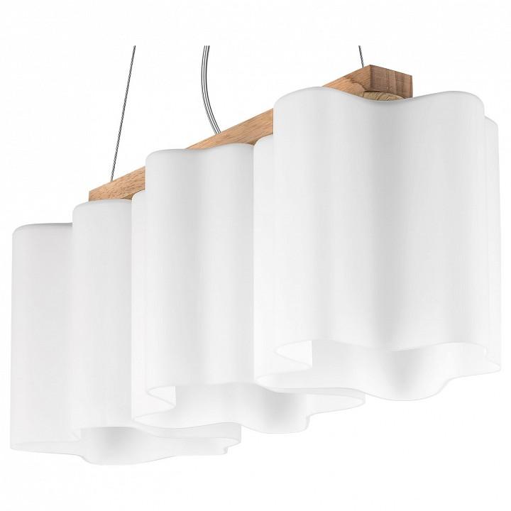 Подвесной светильник Lightstar Nubi Legno 802135