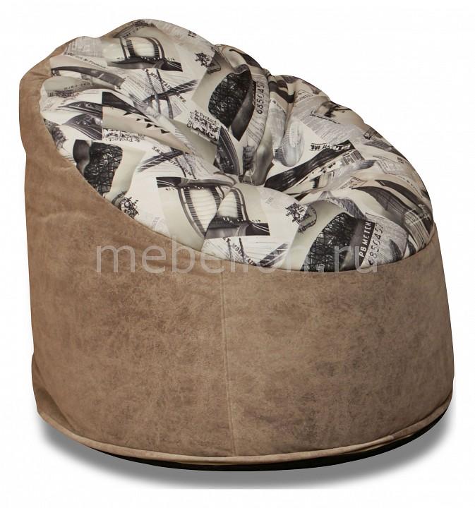 Кресло-мешок Пенек City  журнальный столик signal