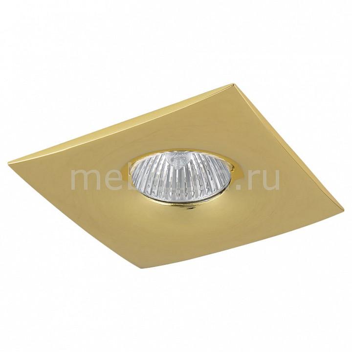 Встраиваемый светильник Lightstar Levigo 010032