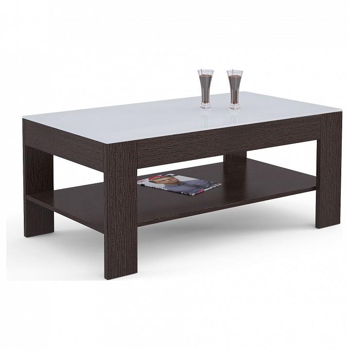 Стол журнальный Мебелик BeautyStyle 26 стол журнальный мебелик сакура 3 эко кожа венге