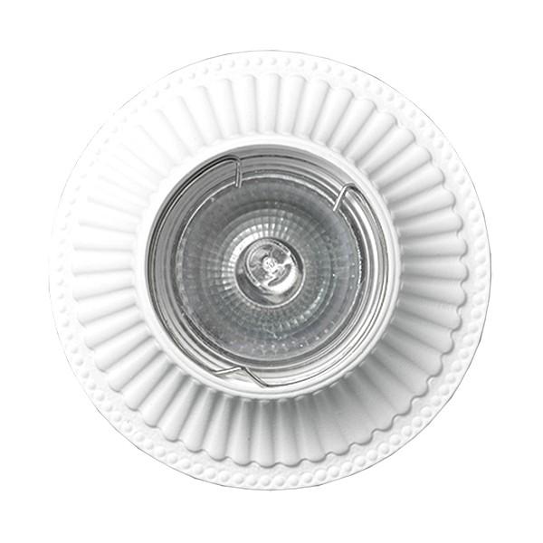 Встраиваемый светильник Точка светаAZ AZ15Артикул - TS_AZ15, Бренд - Точка света (Украина), Серия - AZ, Гарантия, месяцы - 24, Рекомендуемые помещения - Офис, Глубина, мм - 40, Диаметр, мм - 100, Размер врезного отверстия, мм - 55, Цвет арматуры - белый, Тип поверхности арматуры - матовый, рельефный, Материал арматуры - гипс, металл, Лампы - галогеновая ИЛИсветодиодная [LED], цоколь GU5.3; 220 В; 35 Вт, , Тип колбы лампы - полусферическая с рефлектором, Класс электробезопасности - I, Лампы в комплекте - отсутствуют, Общее кол-во ламп - 1, Степень пылевлагозащиты, IP - 20, Диапазон рабочих температур - комнатная температура<br><br>Артикул: TS_AZ15<br>Бренд: Точка света (Украина)<br>Серия: AZ<br>Гарантия, месяцы: 24<br>Рекомендуемые помещения: Офис<br>Глубина, мм: 40<br>Диаметр, мм: 100<br>Размер врезного отверстия, мм: 55<br>Цвет арматуры: белый<br>Тип поверхности арматуры: матовый, рельефный<br>Материал арматуры: гипс, металл<br>Лампы: галогеновая ИЛИ&lt;br&gt;светодиодная [LED],цоколь GU5.3; 220 В; 35 Вт,<br>Тип колбы лампы: полусферическая с рефлектором<br>Класс электробезопасности: I<br>Лампы в комплекте: отсутствуют<br>Общее кол-во ламп: 1<br>Степень пылевлагозащиты, IP: 20<br>Диапазон рабочих температур: комнатная температура