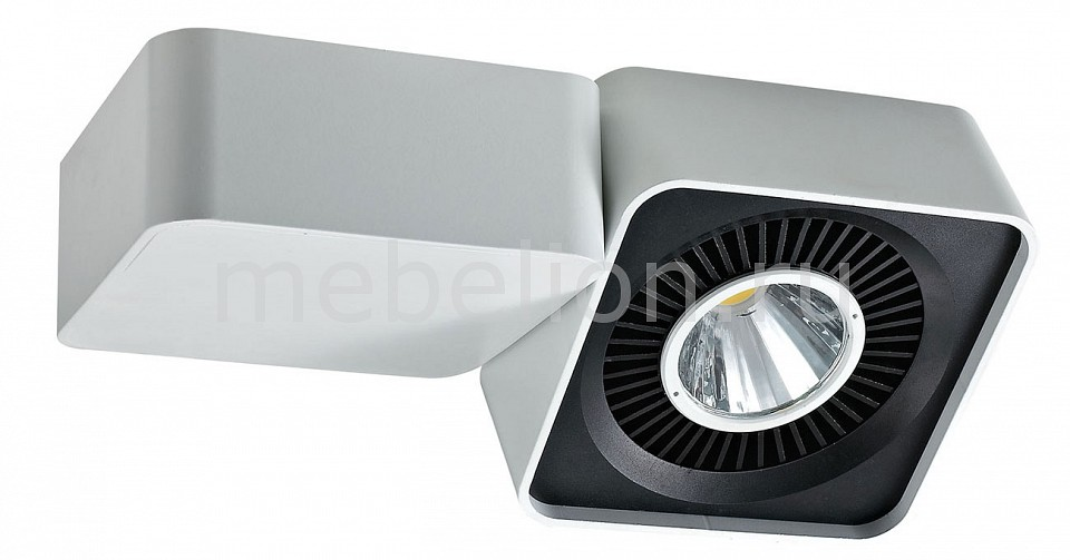 Светильник на штанге Horoz Electric HL827L 018-004-0040 Белый