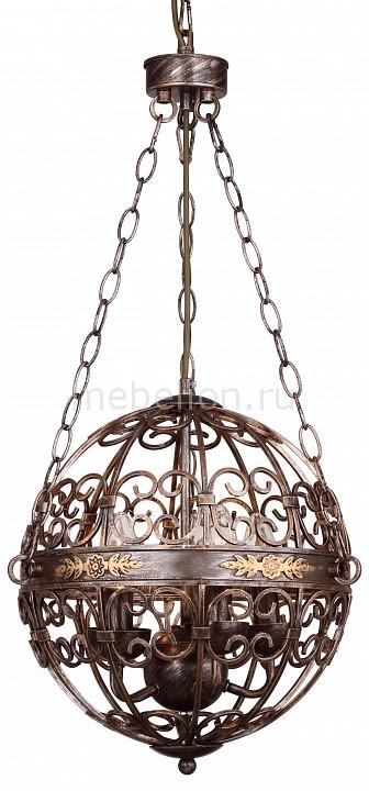 Подвесной светильник Terra 1745-5P
