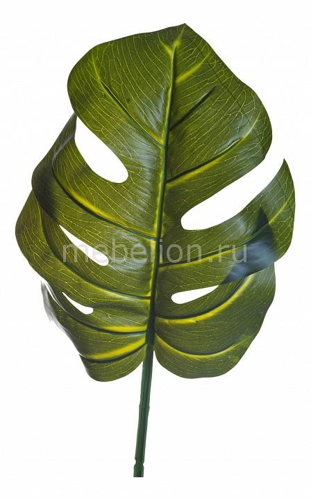Зелень Garda Decor (92 см) Лист филодендрона 8J-1101S0010 зелень garda decor 78 см аллиум 8j 13rs0011