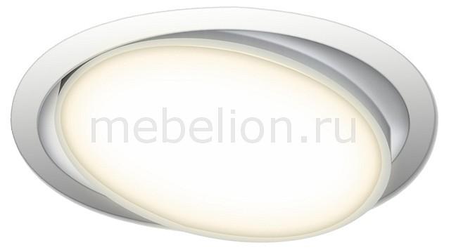 Встраиваемый светильник Donolux DL18813 DL18813/9W White R