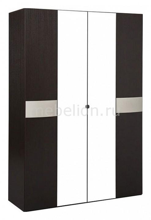 Шкаф платяной Глазов-Мебель Амели 555 цена