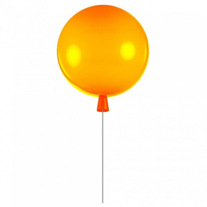 Накладной светильник Loft it 5055C/L   orange 5055