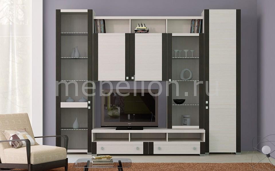 Стенка для гостиной Фиджи ГН-153.012
