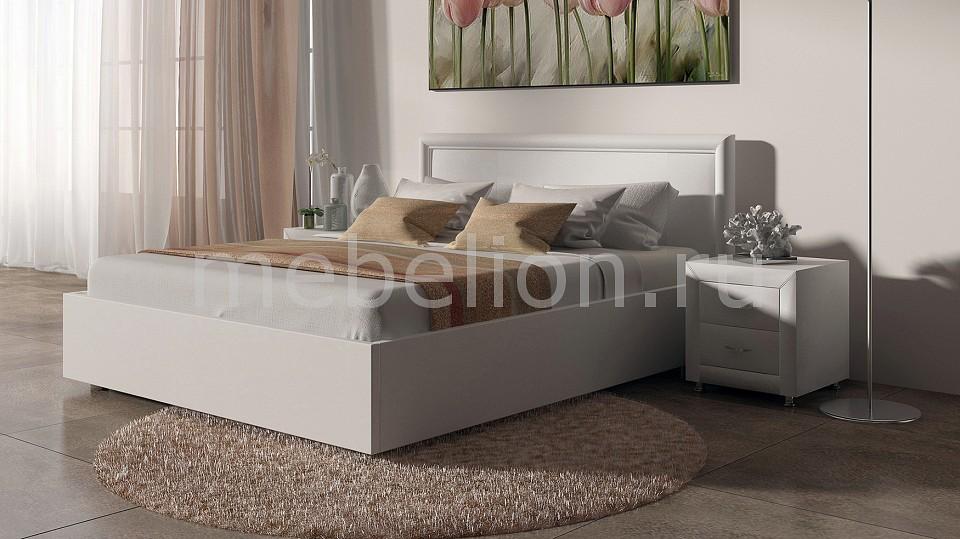 Набор для спальни Sonum Bergamo 160-190