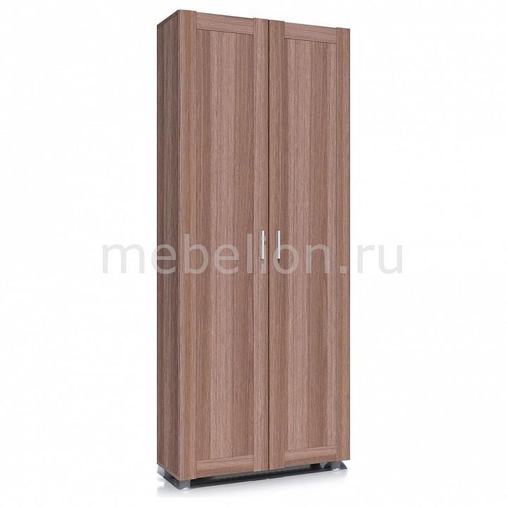 Шкаф для белья Сильва Фиджи НМ 014.04 ЛР