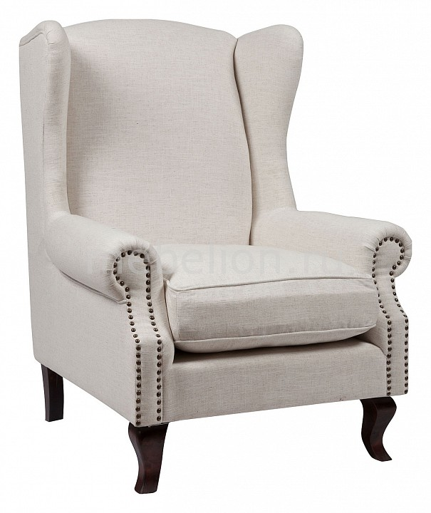 Кресло DG-Home Collins Wingback Chair DG-F-ACH493 collins essential chinese dictionary