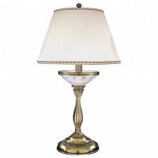 Настольная лампа декоративная P 4660 G