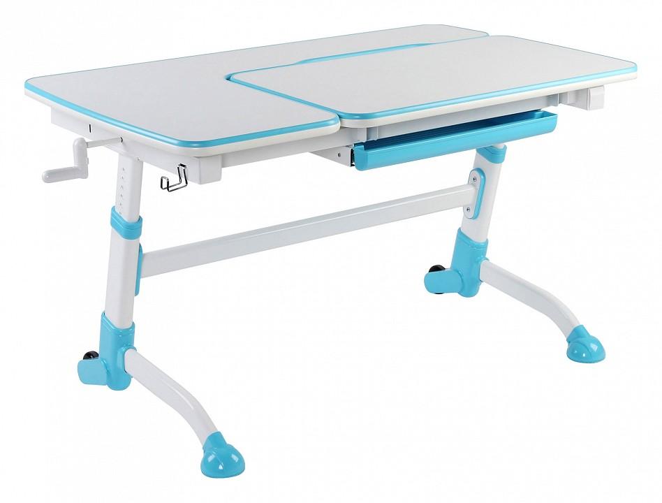 Стол учебный Amare Blue