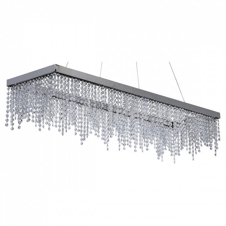 Подвесной светильник Chiaro Аделард 2 642010401