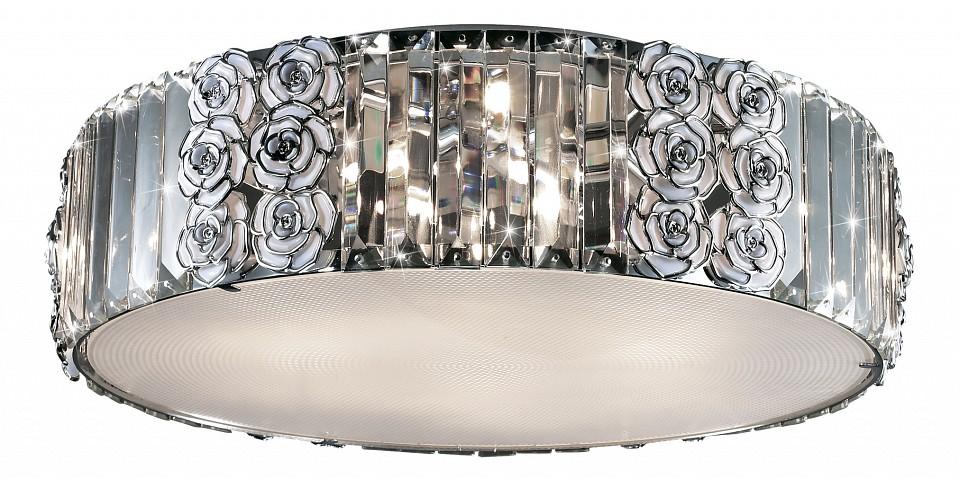 Накладной светильник Odeon Light 2757/6C Flo