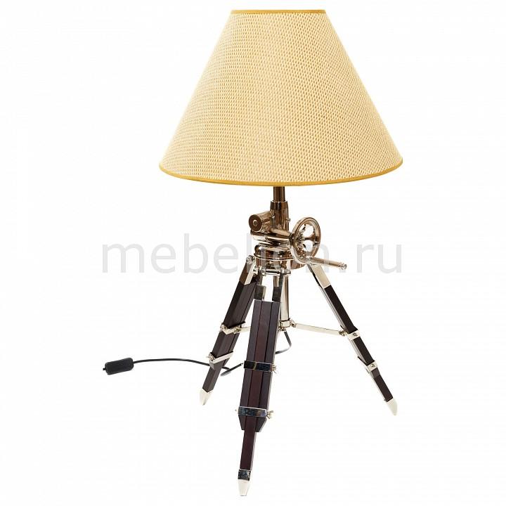 Настольная лампа декоративная LOFT 7012