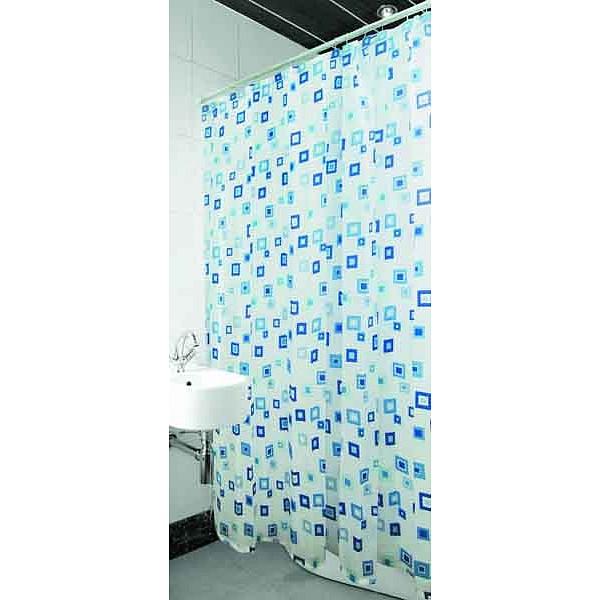 Штора для ванной Mesh AR_F0010527