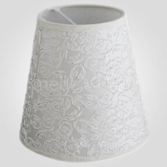 Плафон Текстильный Eurosvet 10307 абажур жемчужно-белый абажур eurosvet 10305 песочно бежевый