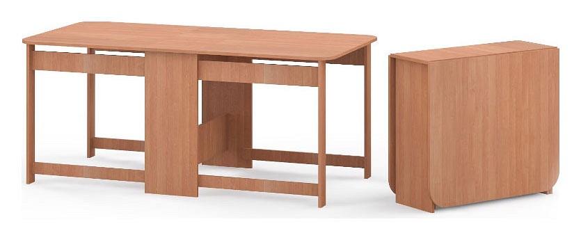 Стол обеденный Мебель Смоленск СТ-01
