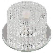 Встраиваемый светильник Fiore 10123